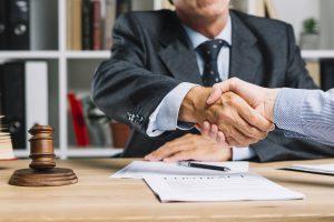 עורך דין לדיני משפחה